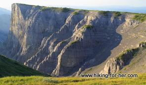 Ram Plateau Northwest Territories