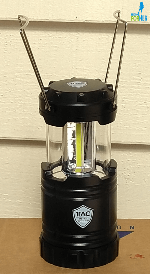 Ultra Powerpro lantern from 1TAC