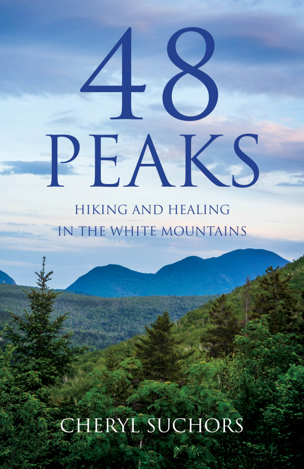book cover of 48 Peaks