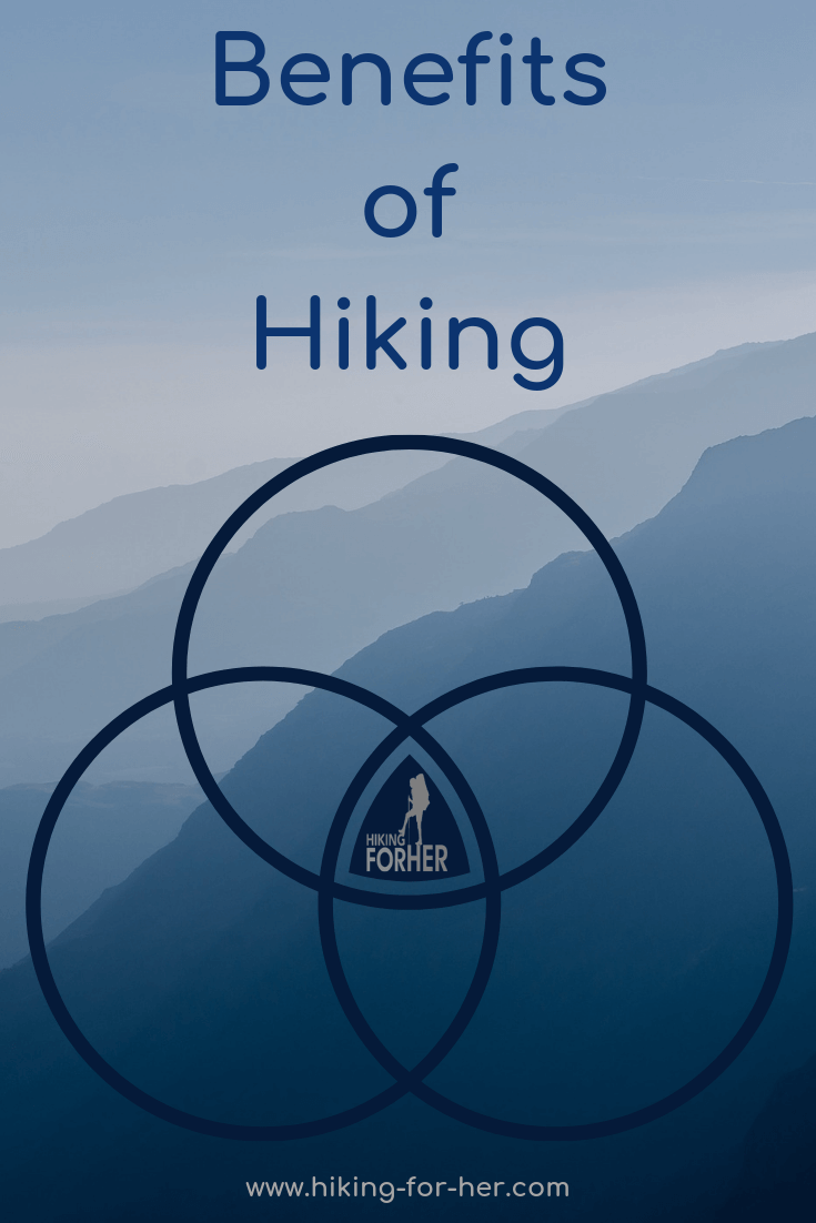 Curious about the benefits of hiking? These gifts to yourself increase with every hike. #hike #benefitsofhiking #hikingbenefits #healthyhiking #womenhikers
