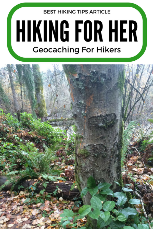 Geocaching is a fun and addictive way to enhance your hiking adventures. It's a great way to get kids into hiking, too. Read these geocaching tips on Hiking For Her, and then get out there and try it.