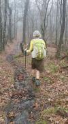 Wapak trail